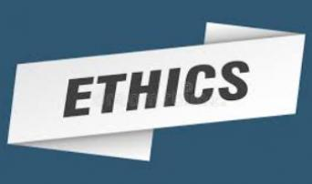 Ethics and conducts for Ohio CPAs