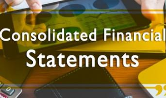 Preparing consolidated financial statements under US GAAP & IFRS