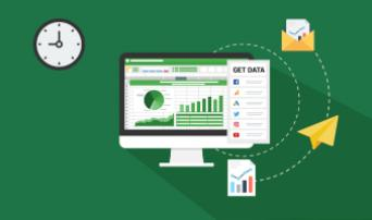 Excel Accountant: Dashboards In-Depth