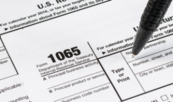 Best Tax Return Workshop - Partnerships & LLCS (Form 1065) Latest