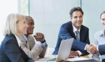 Facilitating High Performing Meetings