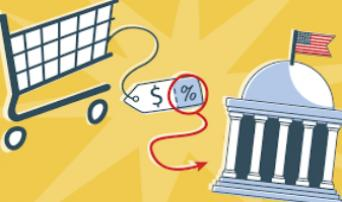 CONTRACTORS AND THEIR SALES TAX RESPONSIBILITIES