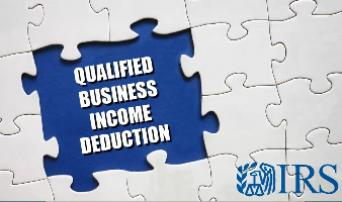 Qualified Business Income Deduction (QBI/Section 199A)