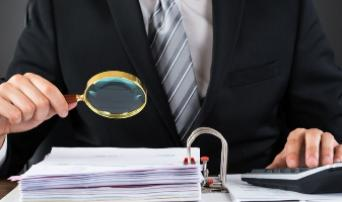You Suspect Fraud? Now What?