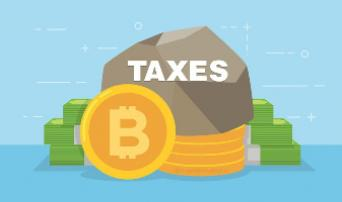 Cryptocurrency & Taxes
