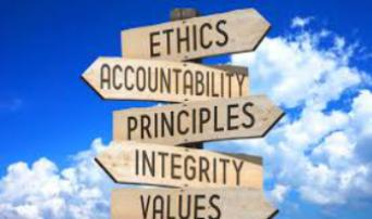 Ethics and conducts for New Mexico CPAs
