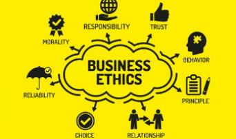 Corporate Business Ethics