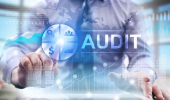 Auditing Expense Reimbursements