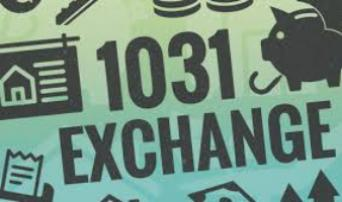 Securitized Investment Programs In §1031 Exchanges