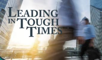 Leading During Difficult times