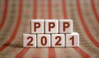 Comprehensive Guide to PPP - Tax Implications, Forgiveness, Forms & Planning, ERC Etc.