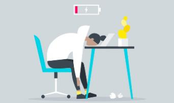 Burnout in the Workplace: How to Recognize It and Treat It Effectively