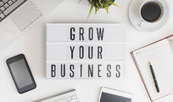 Improve Your Marketing RBI: FIVE Ways to Grow Your Business