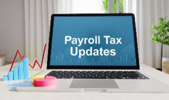 2021 Payroll Tax Update: New Forms and Requirements Explained