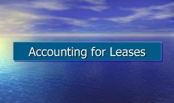 LeaseCrunch: Critical Decisions Under The New Lease Standard