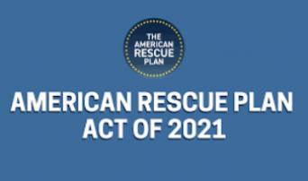 American Rescue Planning - Overview And Live Q & A By Expert Speaker Jason Dinesen