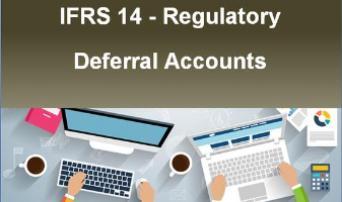 Regulatory Deferral Accounts (IFRS 14)