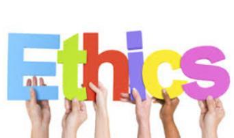 Regulatory Ethics - Data