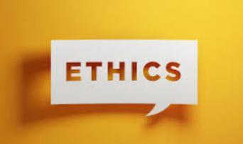 Regulatory Ethics - Independence