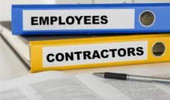Employee or Independent Contractor? That is the Question!