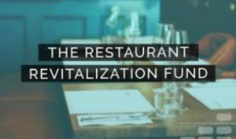 Restaurant Revitalization Fund and All you need to Know