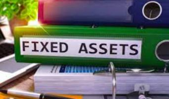 Basic Concepts Of Fixed Asset Accounting