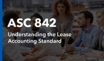 LeaseCrunch: ASC 842 Overview