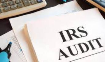 IRS Representation Series - When Collections and Audits Fail