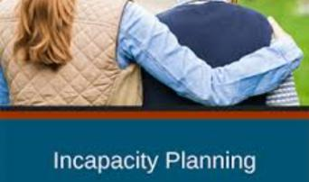 Planning for Your Client's Incapacity and New York's New Power of Attorney