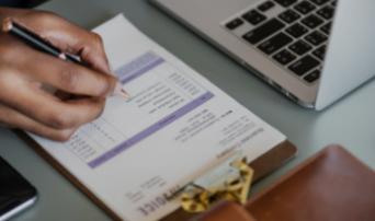 Form W-9 & 1099 Regulatory Compliance Update