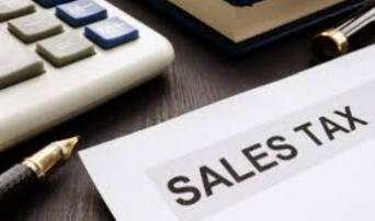 Introduction To Sales Tax