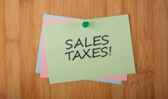 Sales Tax Disputes- The Hearing Process & Getting Guidance
