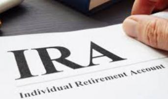 IRA Contributions 2020 And 2021