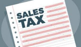 What To Do When You Owe Sales Tax To The Government