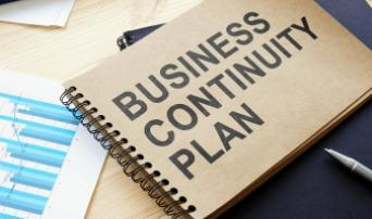The Power of Business Continuity