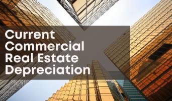 Commercial Real Estate Depreciation Strategies CPE Course