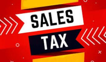 Understanding sales tax refund