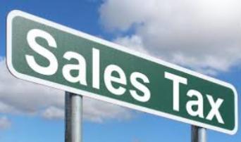 Sales Tax and Determining Nexus