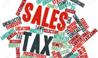 Sales Tax Liabilities Of Manufacturers And Other Service Providers