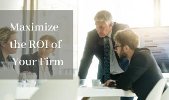 Maximize the ROI of Your Firm with a Best-of-Breed Tech Stack