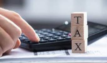 Earn Your Salt : Comprehensive State And Local Tax