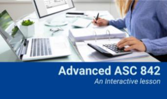 Lease Accounting New Standard (ASC 842)