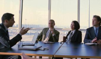 Rethinking the Boardroom Make Your Board a Point of Competitive Advantage