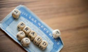 Fraud in Workplace