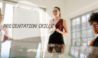 Presentation Skills for Finance Professionals and Executives that Make an Impact