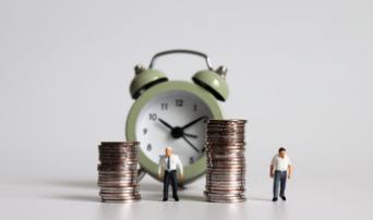 Cash Flow-Based Retirement Planning