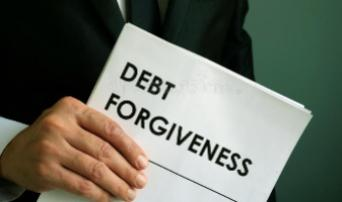 Debt Forgiveness And Section 108