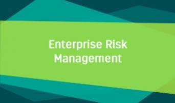 Five Attributes Of An Effective Enterprise Risk Management (ERM)