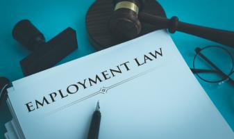 Employment Law Updates free cpe webinar