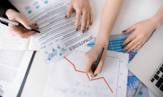 Financing Strategies: Capitalizing to Maximize Return